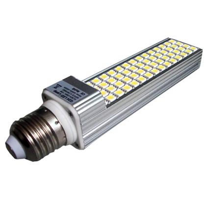 10W E27 SMD LED bulb
