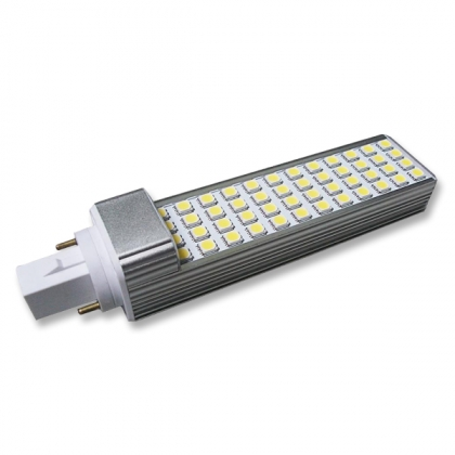 10W G24 LED bulb