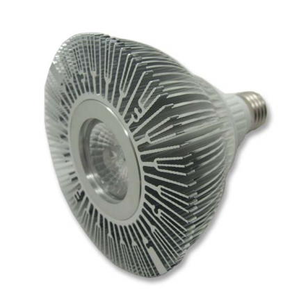 10W PAR30 COB LED lamp