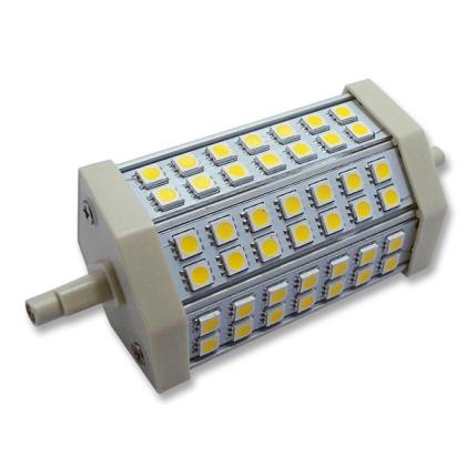 10W R7S LED Light