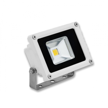 10W outdoor LED flood light