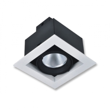 15W LED Grille downlight