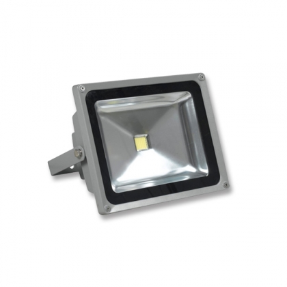 20W outdoor LED projection lamp