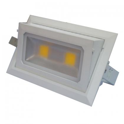 2X20W LED Shop Light