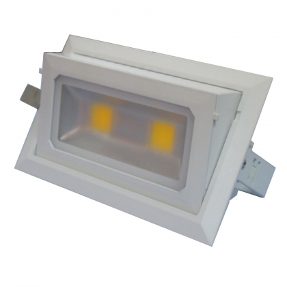 2X20W LED Shop Light