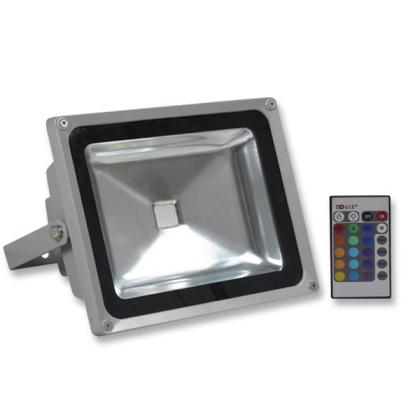 30W RGB LED