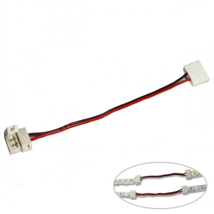 3528 LED strip strip-to-strip jumper wire connector