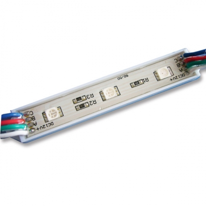 5050 RGB LED Module