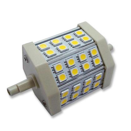 5W R7S LED Bulb