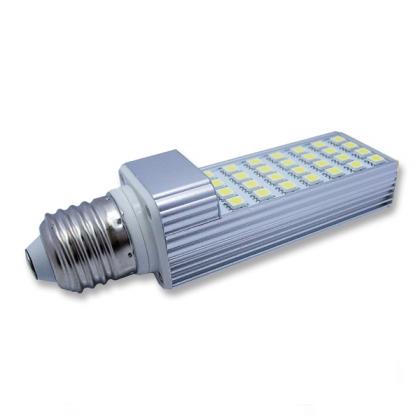 6W E27 SMD LED bulb