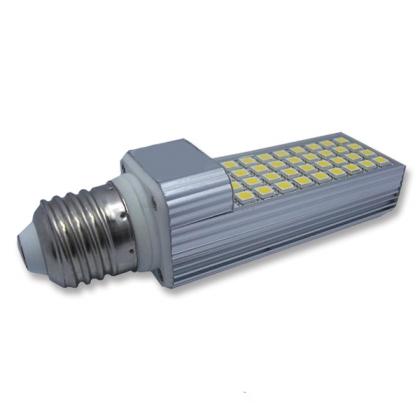 8W E27 SMD LED bulb