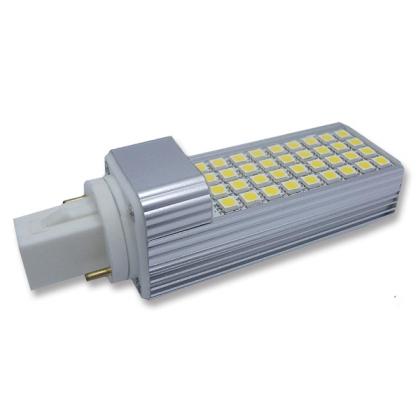 8W G24 LED bulb