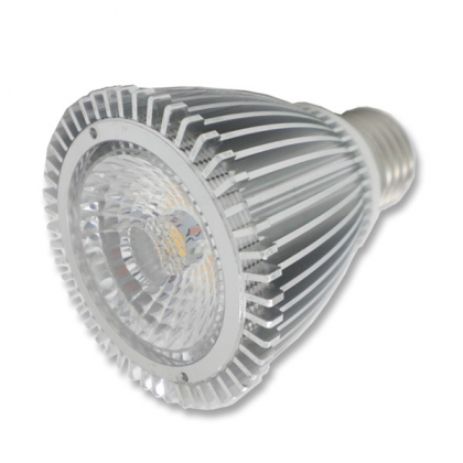 8W PAR20 COB LED lamp