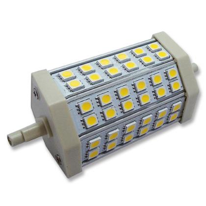 8W R7S LED Lamp