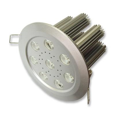 8x3W jewelry display LED downlight