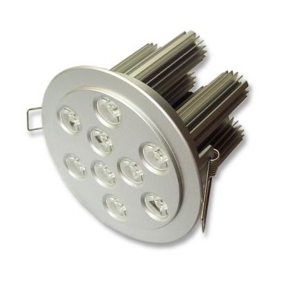 9x3W Epistar LED Downlight