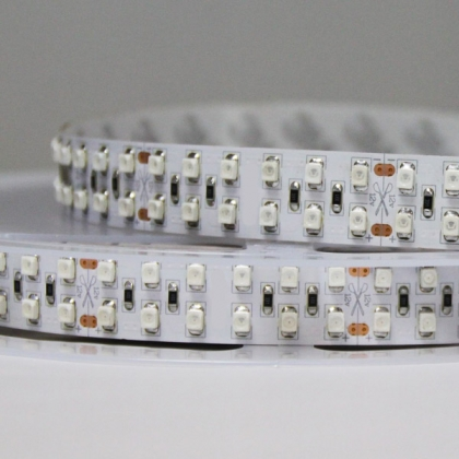 Double-row 3528 LED Strip