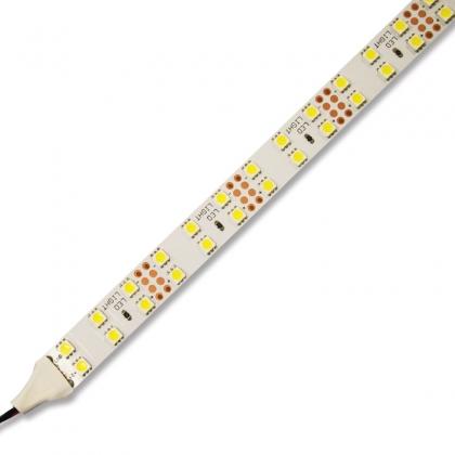 Double row 5050 LED strip