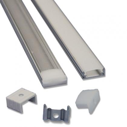 Flat Slim LED profile