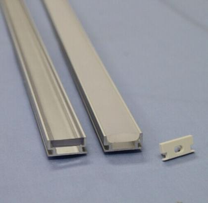 Floor LED profile