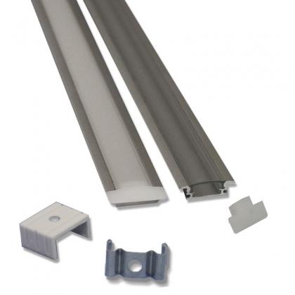 Flush Slim LED profile