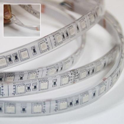 IP68 outdoor high flux 5050 LED stripe