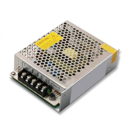 Nonwaterproof power supply