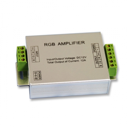 RGB Signal Amplifier