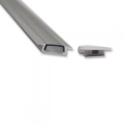 Recessed Aluminum LED profile
