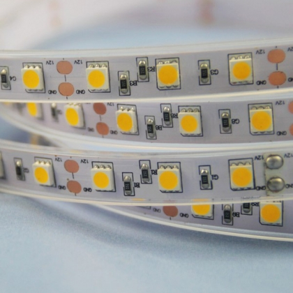 Waterproof IP65 5050 LED Strip