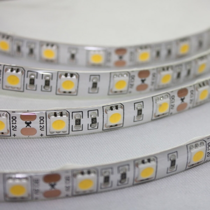 Weatherproof IP64 5050 LED Strip