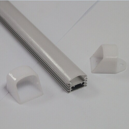 heavy-duty alu LED extrusion