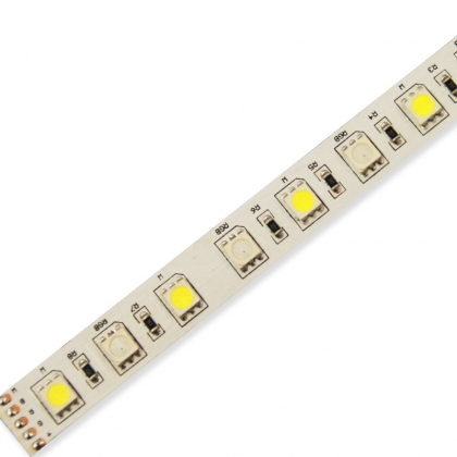 non-waterproof IP20 5050 RGBW LED strip